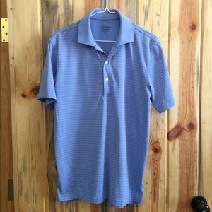 Men's Jack Nicklaus Performance Golf Shirt, Small